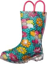 Western Chief Kids Light-Up Rain Boots