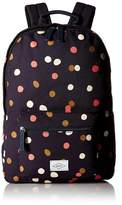 Fossil Ella Polka Dot Backpack.