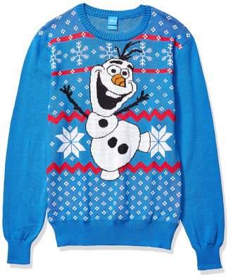 Disney Men's Sweater