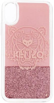 Kenzo Tiger iPhone X/XS case