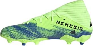 adidas Men's Nemeziz 19.3 FG Soccer Shoe