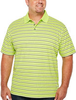 THE FOUNDRY SUPPLY CO. The Foundry Big & Tall Supply Co. Quick Dry Short Sleeve Polo Shirt