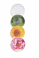 Kate Spade Floral Coaster Set