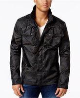 G Star Men's Camo-Print Jacket