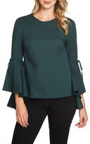 1 STATE Women's 1.state Cascade Sleeve Top