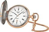 Tissot T83.8.553.13 Savonnette pocket watch
