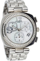 Charriol Diamond Alexis Watch