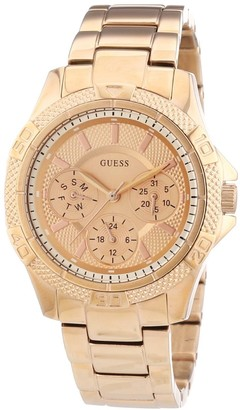 GUESS Women's Watch W0235L3