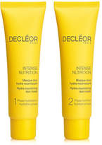Decleor Intense Nutrition Duo Mask