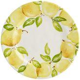 Pier 1 Imports Lemon Dinner Plate
