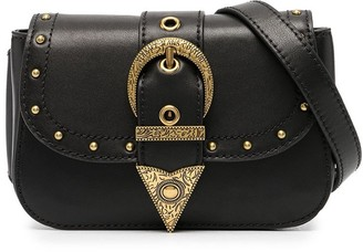 Versace Jeans Couture Buckle-Detailed Belt Bag