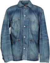 Jean Shop Denim outerwear