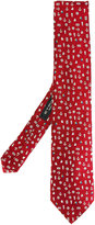 Etro nautical pattern tie
