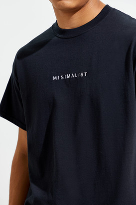 Urban Outfitters Minimalist Tee