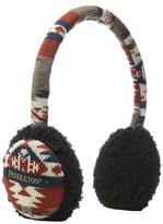 Pendleton Knit Ear Muffs