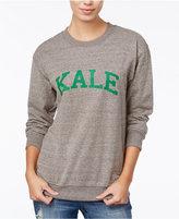Sub Urban Riot Sub_Urban Riot Kale Graphic Sweatshirt