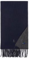 Polo Ralph Lauren Ralph Lauren Classic Reversible Scarf
