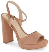 Vince Camuto &Krysta& Platform Sandal (Women)