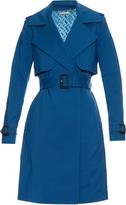 Diane von Furstenberg Christie coat