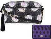 Dena Camera Bag Crossbody Handbag with Card Case