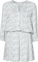 Joie print boho dress - women - Rayon - XS