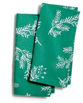 The Cellar Holiday Table Linens Collection