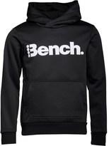 Bench Mens Hospitable Overhead Hoody Black