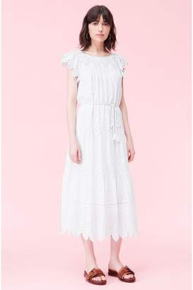 Rebecca Taylor La Vie Michelle Voile Dress