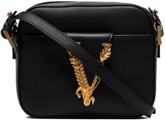 Versace Virtus crossbody bag