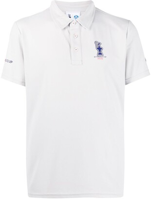 Prada North Sails polo shirt