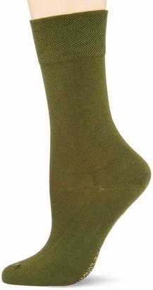 Falke Women's Sensitive London W SO Socks Opaque