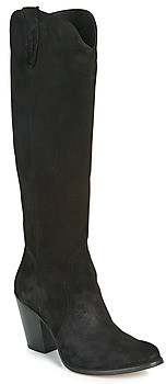 Fericelli LUNIPIOLLE women's High Boots in Black