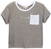 Ten Sixty Sherman Different Is Beautiful Tee (Big Girls)