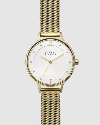 Skagen Anita Women's Analogue Watch