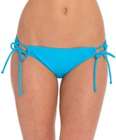 Hobie Solid Adjustable Hipster Bikini Bottom 8123753