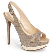 Jessica Simpson Women's Willey Platform Sandal
