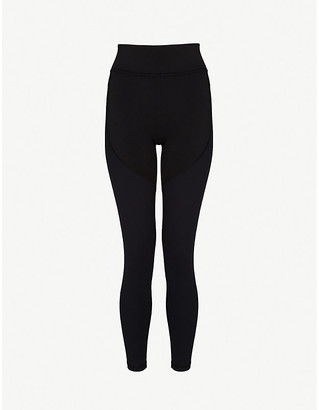 Michi Cadence stretch-jersey leggings