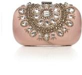 Glamorous Jewel Encrusted Clutch Bag