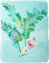 Yves Delorme Evasion cotton towel