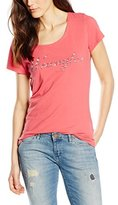 Wrangler Women's Stretch Short Sleeve T-Shirt
