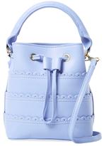 Cynthia Rowley Emma Mini Drawstring Bucket Bag