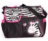 Elisa's 3pcs/Set Fashion Multi Function Baby Mummy Bag Diaper Nappy Shoulder