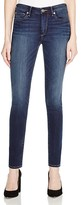 True Religion Jennie Curvy Skinny Jeans in Native Ora Clean