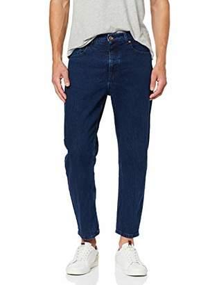 Benetton Men's Iconic 2 Man Skinny Jeans,16 (Size: )