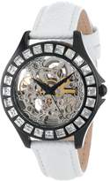 Burgmeister Women's BM520-606 Merida Analog Automatic Watch