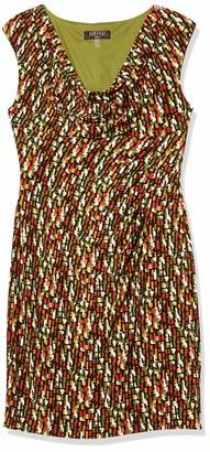Kasper Women's The Valerie Dress