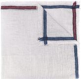 Faliero Sarti Alfiero scarf - women - Silk/Cotton/Modal/Cashmere - One Size