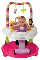 Kolcraft Baby Sit & Step 2-1 Activity Center - Pink