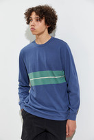 Katin Thick Stripe Long Sleeve Tee
