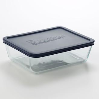 Pyrex Storage Plus 11-Cup Rectangular Covered Dish
